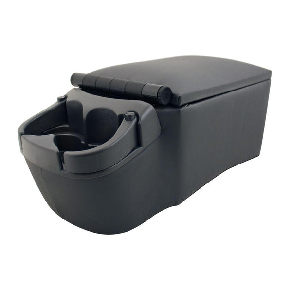 Pilot Automotive Pilot 124809 Universal Truck Seat/Bench Contractor Center Console Business Organizer - mbrbproducts