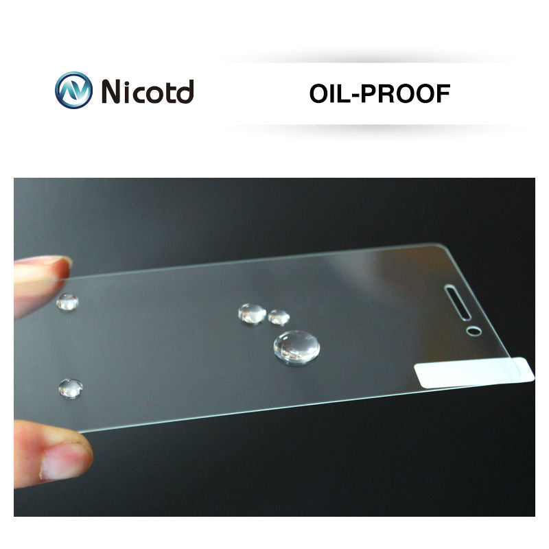 Tempered Glass For Lenovo A6000 k3 Lemon 6010 Screen Protector glass - mbrbproducts