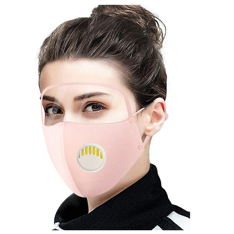 Face Maskswashable And Reusable Face Maskes Adult Men Women Fashion Printed Breathable Outdoor Dustproof Face Maks Scarf 2020 - mbrbproducts