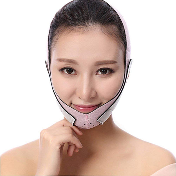 Face Slimming Band Anti Wrinkle Band Belt Lady Facial Slimming Anti-Aging Strap Mask Cheek Slim Beauty Tool - mbrbproducts