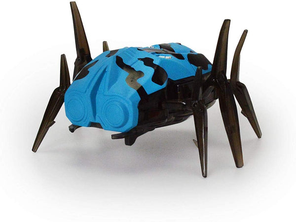 TOYS Robot Bug - Electronic Moving Target - Single Spider Edition (Blasters Sold Separately) - mbrbproducts