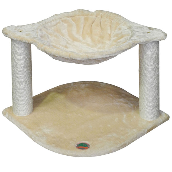 Cat Tree Condo Scratcher Post Pet Bed Furniture - mbrbproducts