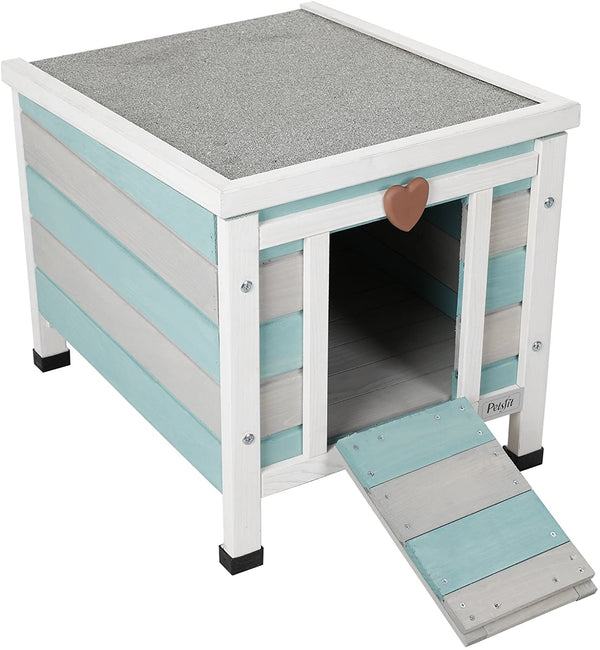 Weatherproof Outdoor/Indoor Pet House 2020 - mbrbproducts
