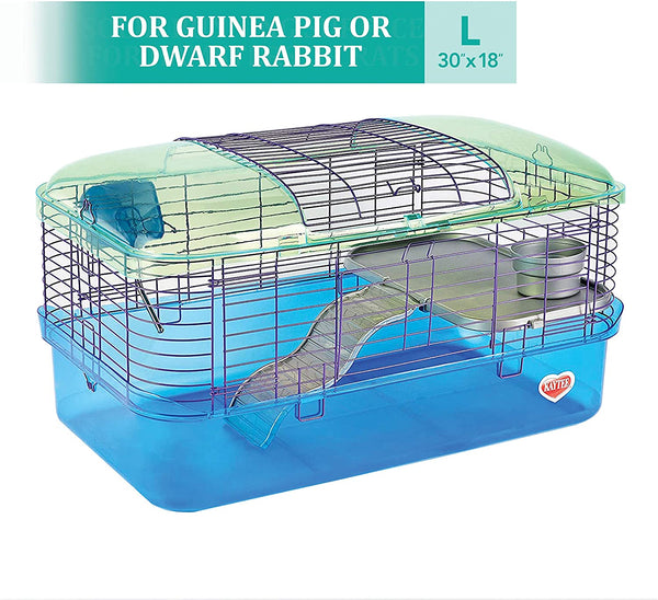 Kaytee Critterhome Habitats for Small Animals - mbrbproducts