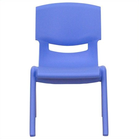 Flash Furniture 10.5'' Plastic Stackable School Chair - mbrbproducts