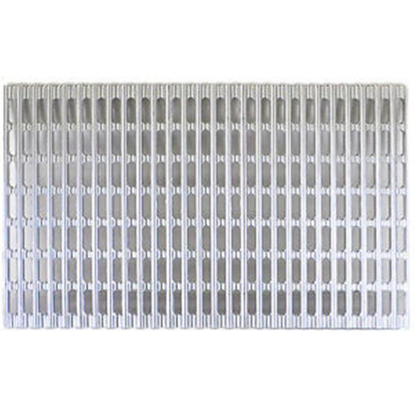 Disposable Aluminum Grill Liner - mbrbproducts