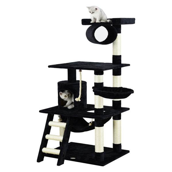 Cat Tree Furniture 62 in. High Quality - mbrbproducts