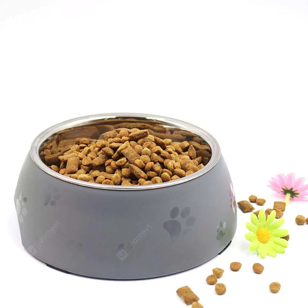 Surface Matte Non-slip Pet Bowl - mbrbproducts