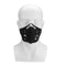 Face Mask PM2.5 Anti-Pollution Windproof Warm Activated Carbon For Motorcycle - mbrbproducts