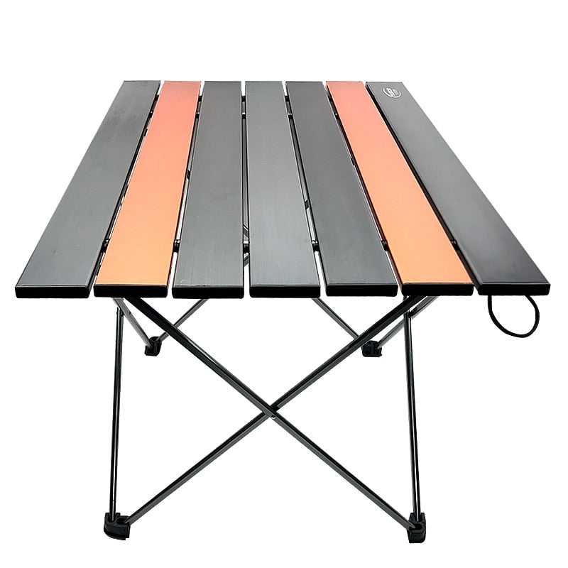 Camping table aluminium - mbrbproducts