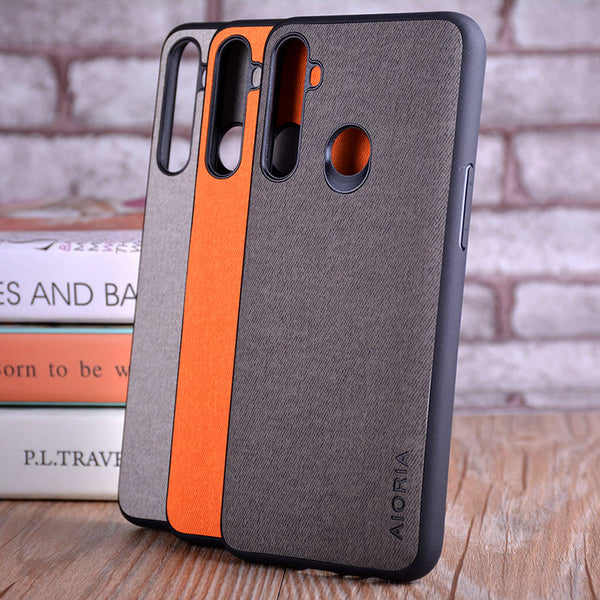 Case OPPO Realme 5 5 pro Leather skin soft hard  phone cover OPPO Realme 5 5 pro case - mbrbproducts
