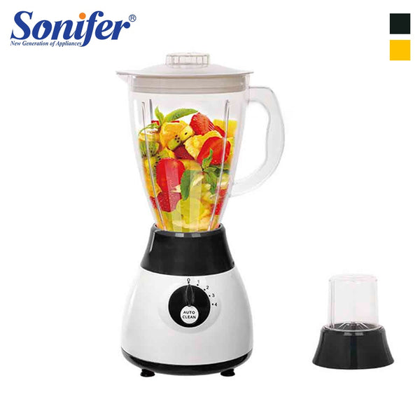 Electric Food Blender Mixer Kitchen Appliances Blenders Electric Fruits and Vegetables - mbrbproducts