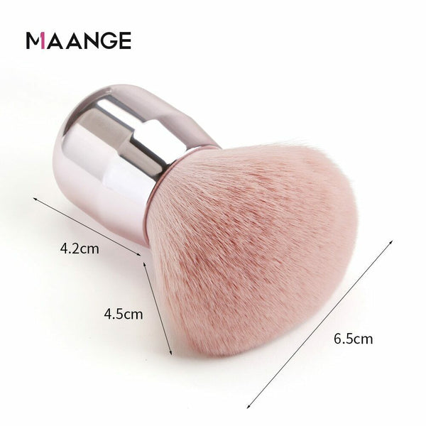 Big Size Makeup Brushes Loose Power brush Soft Cream for foundation Face Blush - mbrbproducts