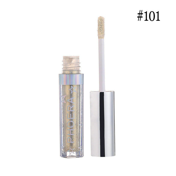 12colors Eyeshadow Liquid Waterproof Glitter Eyeliner Shimmer Makeup Cosmetics - mbrbproducts