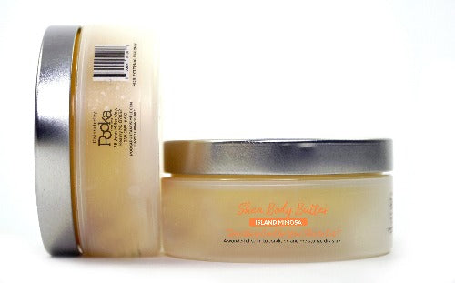 Island Mimosa Body Butter