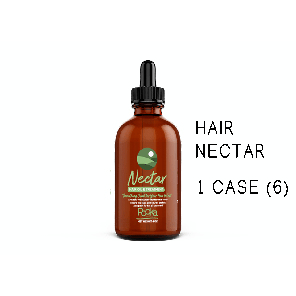 POOKA Hair Nectar - 4oz. - CASE - Pooka Pure and Simple