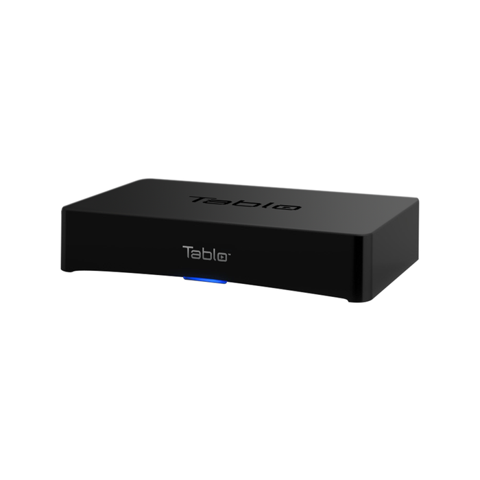 [REFURBISHED] Tablo 4-Tuner Over-The-Air DVR