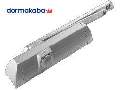Dorma TS90 Door Closer With Slide Arm And Channel