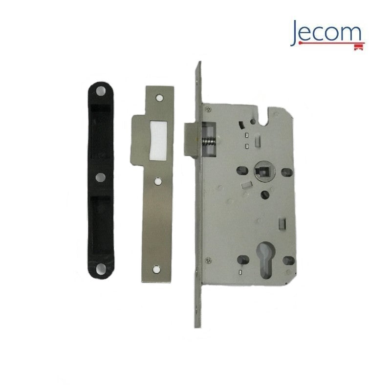 C Series Night Latch Lock Case With Strike Plate & Box