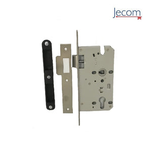 C Series Passage Lock Case With Strike Plate & Box