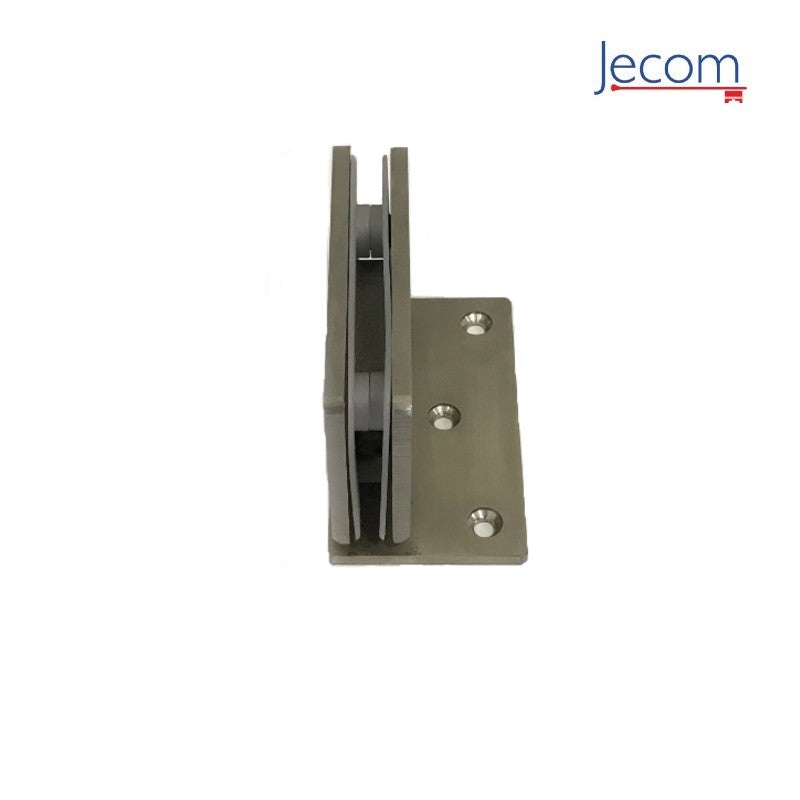 C. Series Glass To Wall Shower Hinge