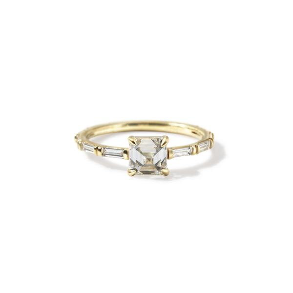 Abia Engagement Ring