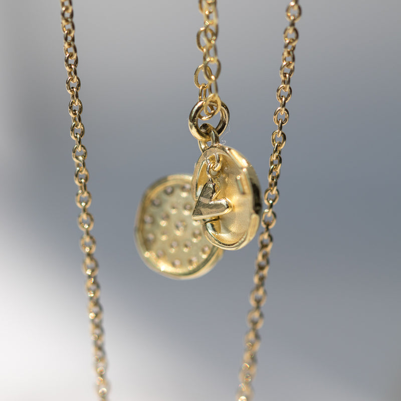 Zerrah Locket