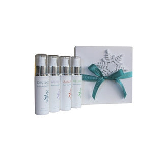Body Divine Cuatro Gift Box