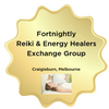 Reiki & Energy Healer Exchange Night
