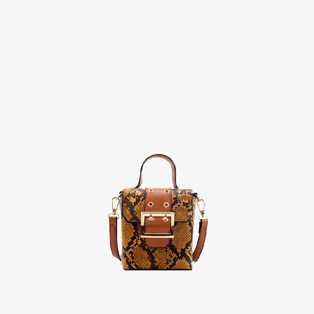 Milan Mini Bag - Virago