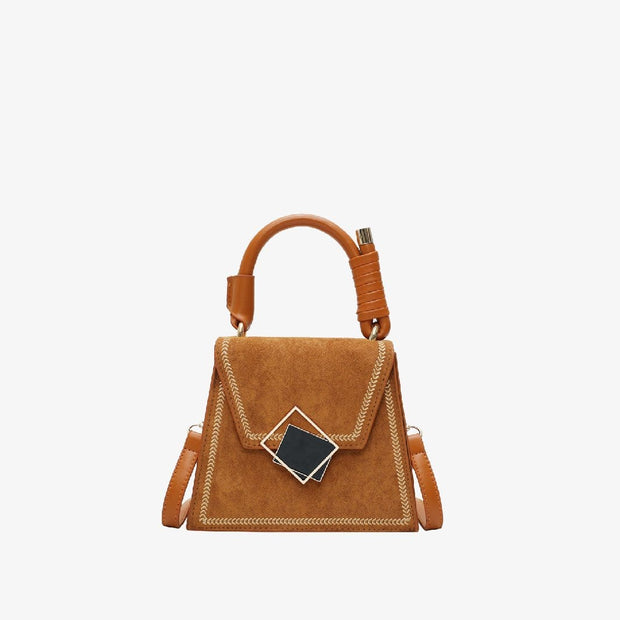 Lauren Crossbody Bag - Virago