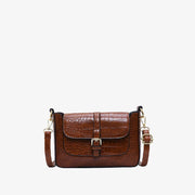 Hoxton Shoulder Bag - Virago