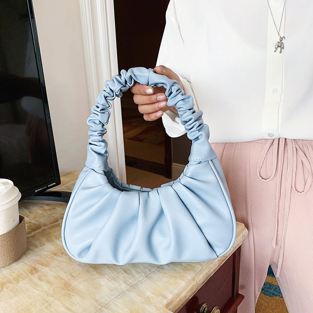 Jade Top Handle Bag (NEW!)