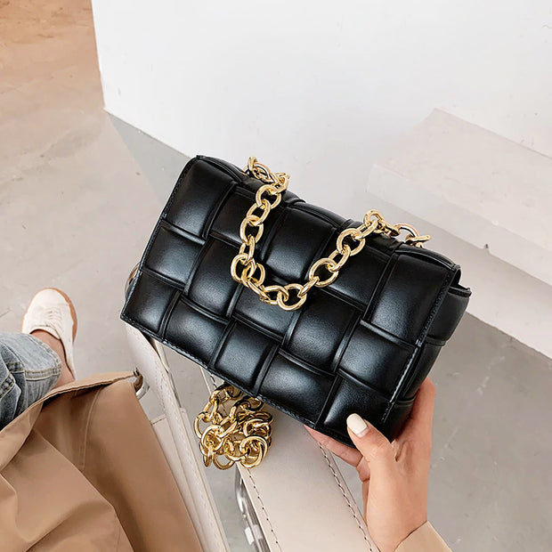 Chloë Chain Crossbody Bag (NEW!)