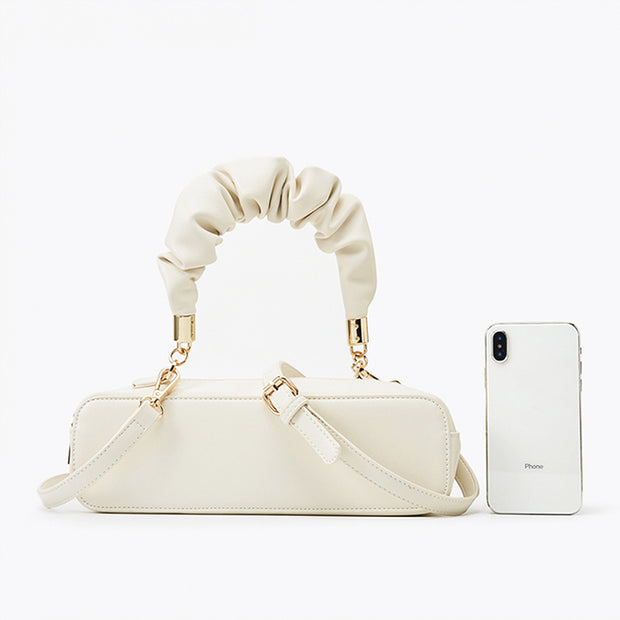 Lisette Top Handle Bag