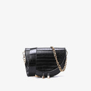 Half Moon Crossbody Bag - Virago