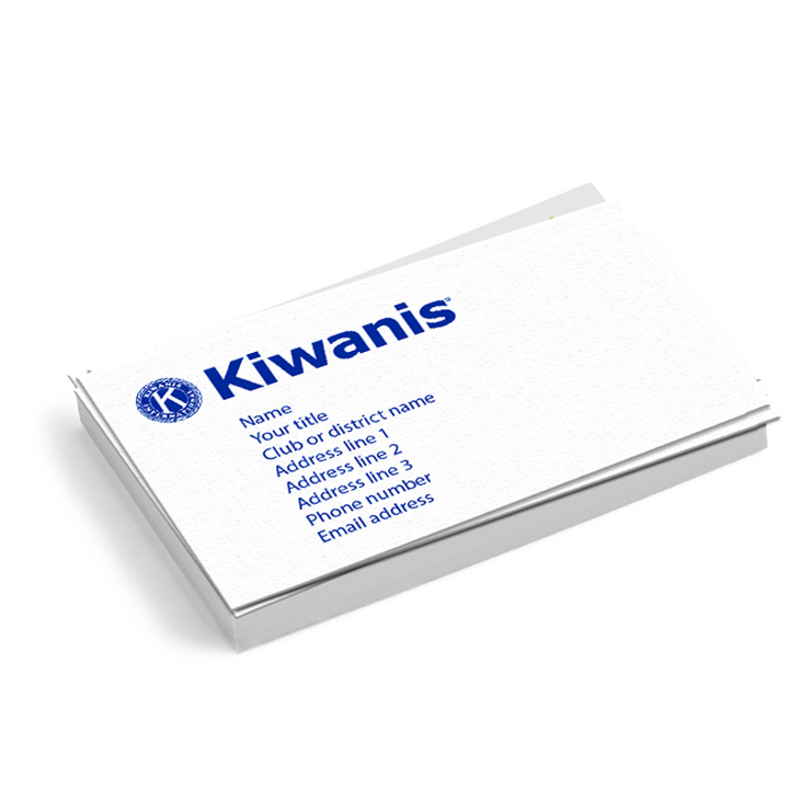 Set/500 Business Cards