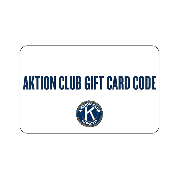 Aktion Club Gift Card