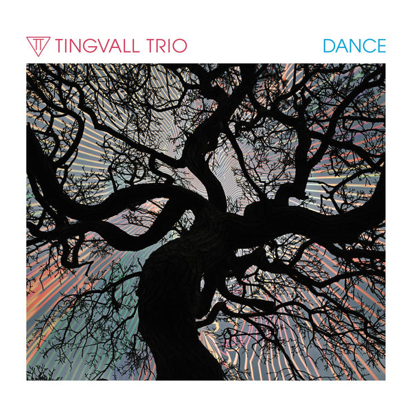 Tingvall Trio - Album DANCE - signed - limited as CD and LP