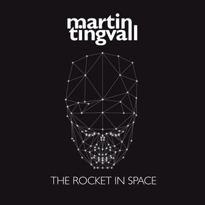 "The Rocket In Space 12"" Vinyl"