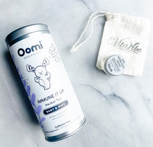 Load image into Gallery viewer, Oomi + Vita Vibe Mommy & Me Bundle & Gift Set