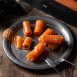 Load image into Gallery viewer, Reserve Banquet Slice Cold Smoked Salmon