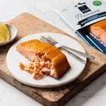 Load image into Gallery viewer, Premium Wood Roasted Salmon