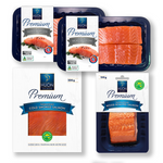 Load image into Gallery viewer, Huon Salmon Couple Iso-Pack - NEW
