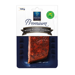 Load image into Gallery viewer, Premium Blackened Spice Wood Roasted Salmon