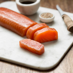 Reserve Signature Cut Salmon Loin