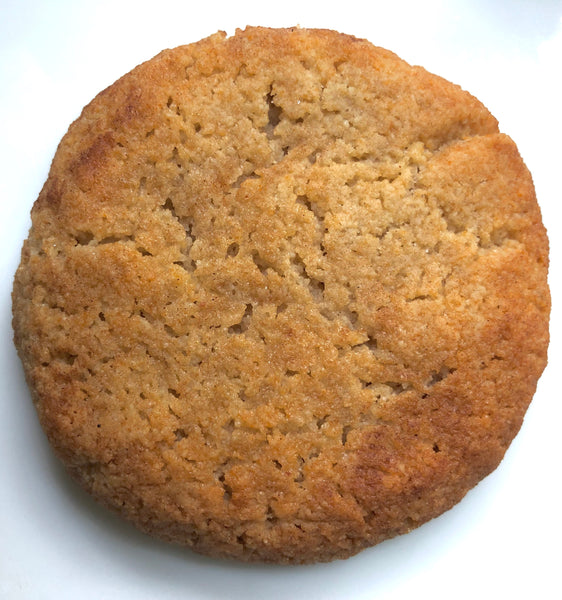 Lo-Low Cinnamon Sugar Cookie
