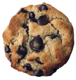 Lo-Low Chocolate Chip Cookie