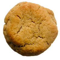 Lo-Low Peanut Butter Cookie