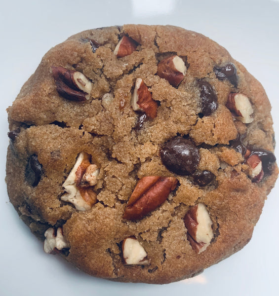 Lo-Low Maple Pecan Chocolate Chip